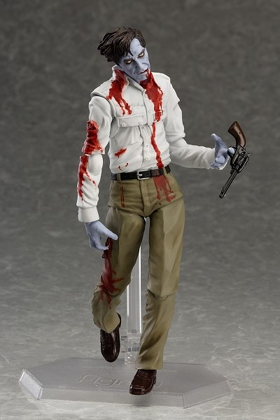figma『Dawn of the Dead』 Flyboy Zombie