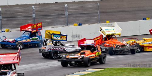 Paasraces 2014 Raceway Venray