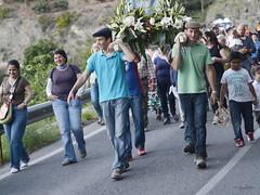 Romera (132) (GonzalezNovo) Tags: mediterraneo granada jete romera costatropical bodijar bodijar2014 romeradebodijar virgendebodijar