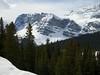 BowCrow Peak, Crowfoot Mountain & Glacier (Pepe (JmCP)) Tags: canada may alberta rockymountains banffnationalpark rocosas icefieldsparkway canadianrockies crowfoot crowfootglacier crowfootmountain bowcrow canadá bowcrowpeak