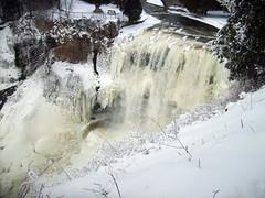 S5002030 (ndeeelite) Tags: winter ontario ice jack hiking hamilton niagara waterfalls keri webster 2009 tew decew