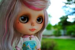 Pretty Sherbet girl ❤