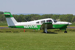 N8153E (QSY on-route) Tags: trophy barrett golding sleap egcv 17052014 n8153e