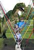 18/52 Film: Jurassic ParK (manuegali) Tags: park film animals kids dinosaur creative jurassic trex 52 chidhood