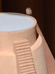 Manas (12) (Mhln) Tags: paris ange energie grand musee emilia sombre palais blanche chapelle vide manas cite ilya coupole etrange 2014 portails monumenta cosmique kabarov