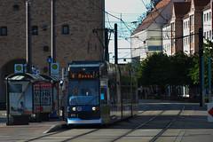 RSAG 670, Rostock Steintor IHK