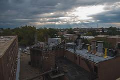 Campus coal heat plant (Boyd Shearer) Tags: lexington kentucky unitedstates us