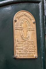1925 koda Sentinel steam truck (heavy version) (The Adventurous Eye) Tags: 1925 koda sentinel steam truck heavy version tk den otveench dve muzeum starch stroj amberk 2016