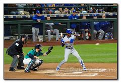 Melvin Upton Jr. (seagr112) Tags: seattlemariners seattle torontobluejays safecofield mlb baseball baseballgame washington melvinuptonjr