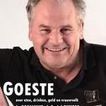 """Voorstelling """"Goeste"""" door JO DE CALUWÉ"""