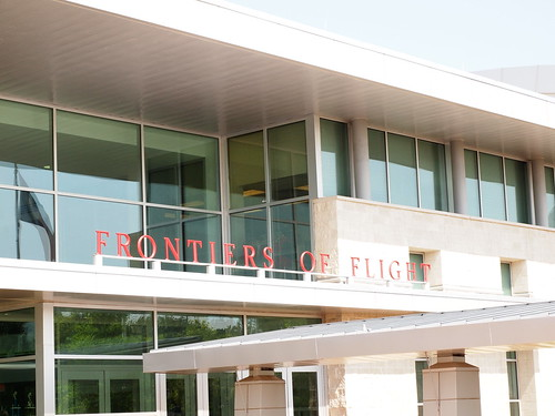 Flights of Frontier Flight Museum – Dallas, Texas