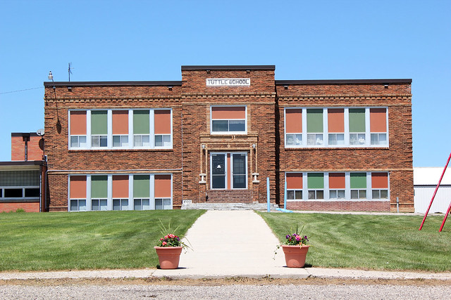 Tuttle school