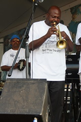New Birth Brass Band (2011) 04 - Kenny Terry
