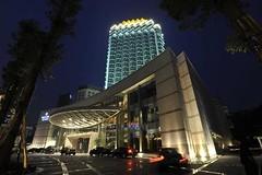ミンシャン ホテル