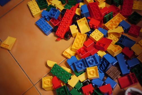 Blocks by 我是歐嚕嚕 (I'm Olulu...)