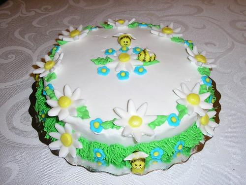 Summer Cake 1