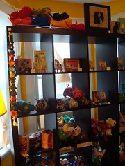 shelf of awesome