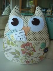 Owlies