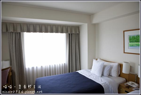 札幌喜來登酒店
