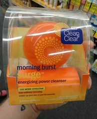 Morning Burst Surge - For when you want to clean and masturbate at the same time (benchilada) Tags: morning for time you clean want same when masturbate burst surge