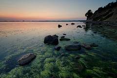 Green Planet (Dietrich Bojko Photographie) Tags: sea summer seascape nature germany deutschland see evening meer sommer balticsea baltic lee filters rgen ostsee reddevitz reddevitzerhft dietrichbojko d7000 dietrichbojkophotographie
