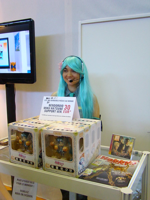 12th Japan expo