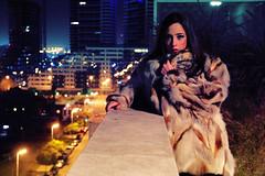 Lights (Annabella Virginio) Tags: blue light black cold color green love girl beautiful beauty night hair puerto noche mujer model eyes chica lashes flat balcony blueeyes negro longhair lips niña ojos vista production chicas madero nena hermosa balcon frio pelo celeste produccion piel celestes lentejuelas tapado