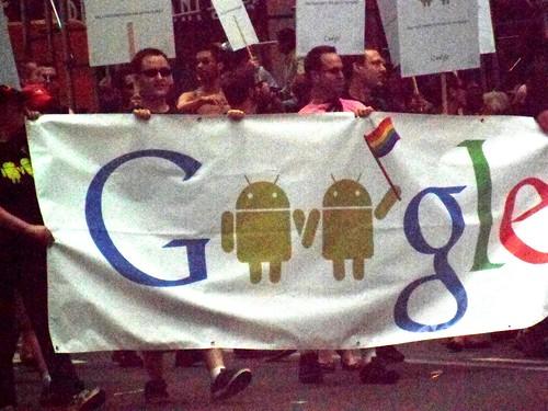 Gay Google!!