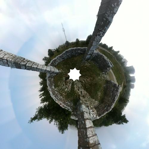 Galgberget - 360 Panorama