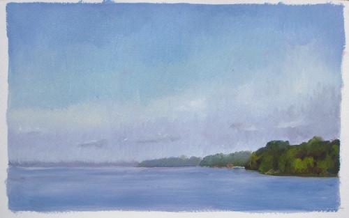20110628 Potomac River Series 19