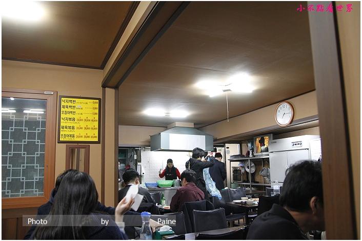 明洞奶奶章魚拌飯 (8).JPG