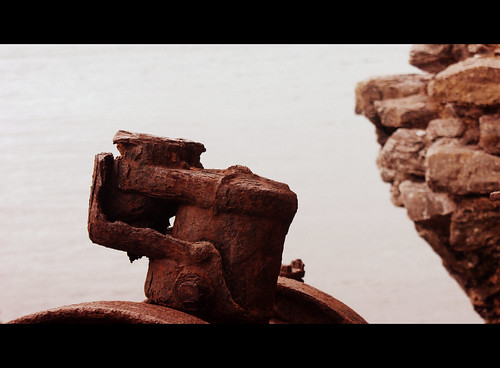 Rust and Rock