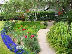 "CA-10 Courtyard Garden • <a style=""font-size:0.8em;"" href=""http://www.flickr.com/photos/76147332@N05/7042957907/"" target=""_blank"">View on Flickr</a>"