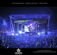 Ultra Music Festival 2012 (DiGitALGoLD) Tags: festival ultra 2012 ultramusicfestival nikond3 digitalgold