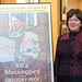 Oscar®-nominated actress Mary Badham