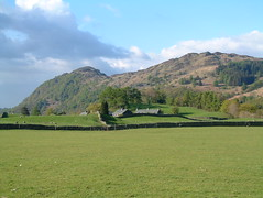 Kings How, Grange Fell, Borrowdale (topdogdjstew) Tags: cumbria borrowdale calendarshot