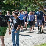 2012 CrossFit Cert at Craftsbury
