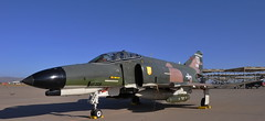 F-4E at Luke AFB_31 (marksontok) Tags: heritage fighter aircraft phantom f4e lukeafbaz