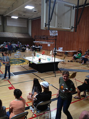 Santa Barbara High School Robotics Club by Dave Proffer, on Flickr
