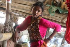 Daughter (martien van asseldonk) Tags: martienvanasseldonk bangladesh dhaka girl