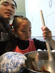 親子DIY 094