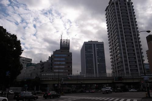 タワー五景