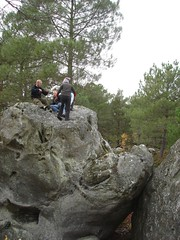font10_026 (Stabbsy) Tags: elephant bouldering fontainebleau font2010
