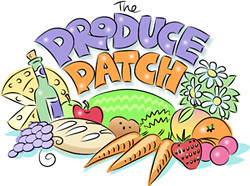 the Produce Patch logo