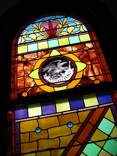 St. John's Evangelical Lutheran