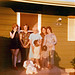 Margaret Chapman, Jean Smith, Maryanne Moonier, Lee Chapman, Cheryl Moonier and Angela Chapman 1972