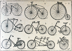 1031092 (El Bibliomata) Tags: old art bicycle illustration century vintage book arte antique illustrated libro illustrations drawings bicicleta books bicycles engraving plates dibujos bicicletas antiguo xix 19th engravings ilustraciones siglo grabados lminas ilustrado bibliomata xobject