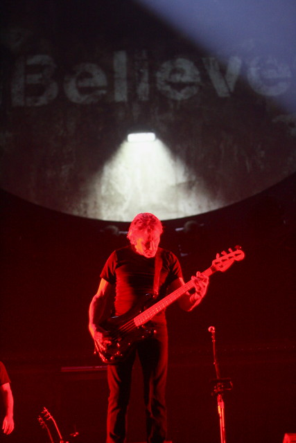 Roger Waters @ Toyota Center
