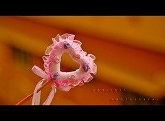 1 4 3 (Kanishka **) Tags: pink love yellow fun 50mm nikon dof bokeh smooth canvas card greetings homework nikkor greeting vignette kanishka archies nikond3000