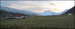 Snfellsnes - 2010-11-20 Close to sunset (Sig Holm) Tags: november island iceland islandia sland islande 2010 snfellsnes icelandic islanda grundarfjrur ijsland islanti     slenskt